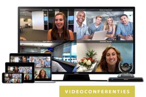 Videoconferenties