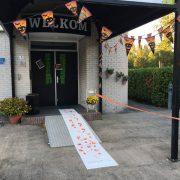 Feest locatie Stolwijk