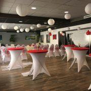 Trouwfeest organiseren in Gouda